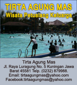 Tirta Agung Mas